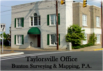 how to become a land surveyor in nc